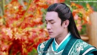 God of War Zhao Yun ep 23 English Sub