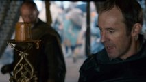 Game Of Thrones - Stannis and Davos conversation after Renly's death