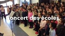 [Ecole en choeur] Académie de Nice- école élémentaire La Tournière à Antibes