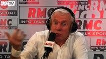 """Rothen : """"Le voyage des joueurs du PSG à Vegas ? Je pense qu'ils ont fait une erreur"""""""