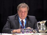 4th Annual Peter Munk Cardiovascular Symposium PT4 (Jan 27, 2012)