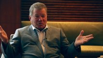 Is Captain Kirk a Republican or a Democrat? We asked William Shatner.