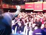 "Mindless Self Indulgence LIVE @ Koko in London 11/29/13 ""Ala Mode"""