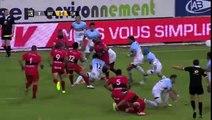 [1er journée] Résumé du match Bayonne- RCT (15-29) 2014