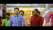 Darvinte Parinamam (2016) Malayalam Movie Official Theatrical Trailer[HD] - Prithviraj Sukumaran, Chemban Vinod Jose, Chandini Sreedharan | Darvinte Parinamam Trailer