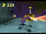 Let's Play Spyro the Dragon - 25 - Gnasty the slowest Guy on Earth