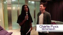 Charlie Puth Impersonates Meghan Trainor, Wiz Khalifa and Lil Wayne
