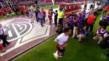 River Plate Amazing Entrance Vs  Boca Juniors 28 11 2014