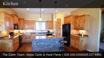 9474 E Dows Ranch Rd, Prescott Valley, AZ, 86315