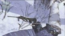 Modern Warfare 2 - AUG HBAR with Red Dot Sight [HD]