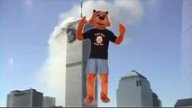 Cool Cat Saves 9/11