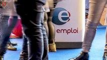 Baisse du chômage : les contents et les sceptiques