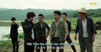 Vietsub The Lost Tomb Dao Mo But Ky Tap 01