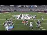 Awesome kick return!!! (Madden NFL 16)