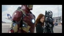 Captain America: Civil War - Official TV Spot #32 [HD]
