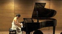 詩人的話─張心柔鋼琴獨奏會:Schumann  Kinderszenen(兒時情景) Op 15, no 11-13