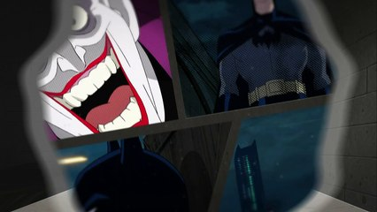 Batman The Killing Joke   1 Hd Full Movies