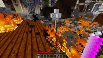 Minecraft  - WHO'S YOUR DADDY? KILLING MAMMY CARLY! w/ Little Carly & Baby Duck