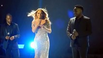 Mariah Carey - One Sweet Day - Paris (AccorHotels Arena) - Dedicated to Prince