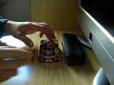 Carl_Mor-6929 Lockpicking a 6 pin Dimple EZCURRA DS-15 lock