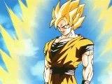 Dbz clip Goku Boubou