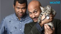 Keanu Reeves Voices Key & Peele's 'Keanu'