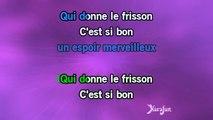 Karaoké Cest si bon - Forever Gentlemen *