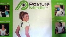Get the best shoulder brace - Posture Medic