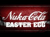 Wolfenstein: The Old Blood - Easter Egg: Nuka Cola