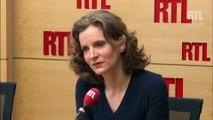 """""""On va avoir de moins en moins de CDI et de plus en plus de travail temporaire"""", prédit Nathalie Kosciusko-Morizet"""