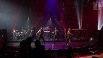 Hear Nicki Minaj perform 'Feeling Myself' at the TIME100 Gala
