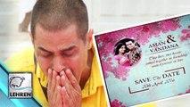 'Bigg Boss 9' Contestant Aman Verma's Wedding POSTPONED!