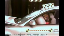 2006 Hyundai Sonata 25 Mp/h Unbelted NHTSA Frontal Impact