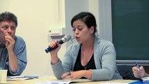 Atelier Pratiques professionnelles 5-La prise en charge de la sexualité en cancérologie, par Emilie Moreau