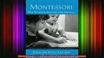 READ FREE FULL EBOOK DOWNLOAD  Montessori The Science Behind the Genius Full EBook