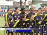 SELECCIÓN COLOMBIA FEMENINA SUB 17 SE PREPARA PARA SUDAMERICANO EN PARAGUAY