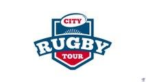 City Rugby Tour : La présentation