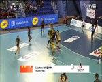 Highlights 1/2 finales Playoffs LFH (saison 2015-16)