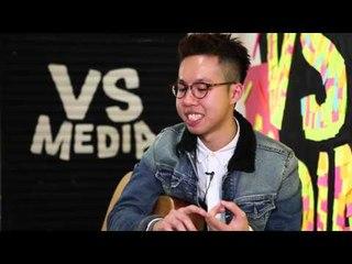VS Music Program: 由街頭走進錄音室 Siu Yuen 楊智遠