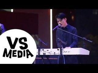 Tonyi Ng 伍棟賢 - Made in Hong Kong Music Festival