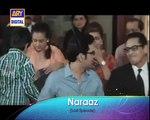 Naraaz 25 episode Last episode promo ARY Digital Drama 26 April 2016