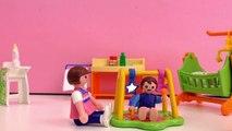 Playmobil Sonja et son frère Tobias – Sonja nous parle de sa famille et nous présente sa m