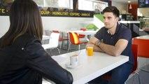 FCB Masia (Barça B): Un esmorzar amb Xemi Fernández