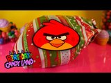 angry birds kinder surprise egg toys avengers surprise eggs on surprise toys and eggs