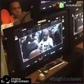 """Tupac Biopic : """"All Eyez On Me"""" (First Video !!!!)"""