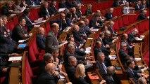 Question au gouvernement de Thierry Benoit sur le traité transatlantique et l'agriculture française (06/04/2016)