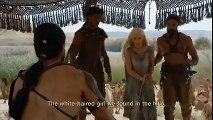 GAME OF THRONES Season 6 Episode 2 TRAILER & Episode 1 FEATURETTES (2016) HBO Series