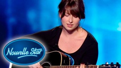 Mélanie: Riptide - Semi-final - NOUVELLE STAR 2016