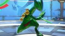 Pokkén Tournament - Vive un nuevo tipo de combate Pokémon (Wii U)