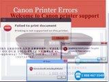 Canon Printer Technical Support Phone 1 888 467 5549 Number